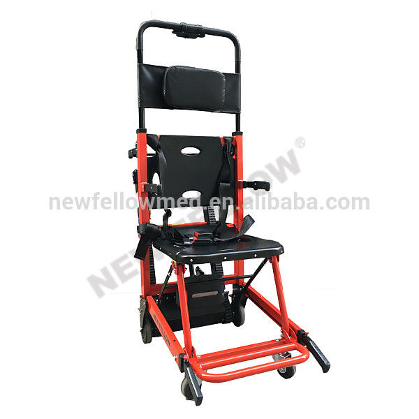 Foldable Wheelchair Electric Stair Climber For Rehabilitation Therapy Supplies